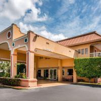 Quality Inn Sarasota North Near Lido Key Beach, hotel in Sarasota
