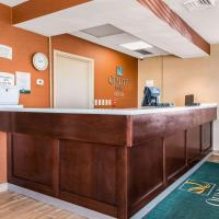 Quality Inn, hotel in New Castle