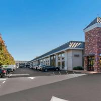 Quality Inn Riverfront, hotel in Harrisburg
