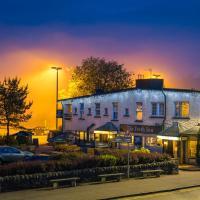 The Forth Inn, hotel in Aberfoyle