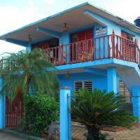 Z El Balcon del Rey, hotel in Puerto Esperanza