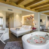 Hotel Resort & Spa Miramonti, hotell i Rota d'Imagna