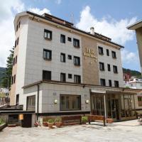 Hotel Da Remo, hotel a Roccaraso