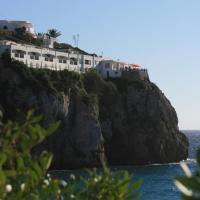 Club Menorca, hotel en Cala en Porter