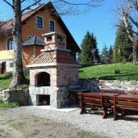 Vila Snjeguljica, hotel in Gorači
