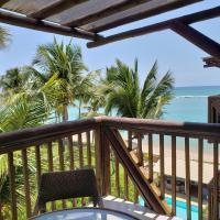 Barra Bali - Luxo e Paraiso, hotel in Barra de São Miguel