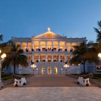 Taj Falaknuma Palace, hotel in Hyderabad