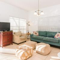 Trendy Townhome at Coral Cay CC2316