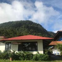 Hotel Campestre, hotel in Valle de Anton