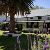 Lemoenfontein, hotel in Beaufort West