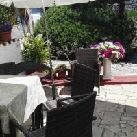 Hegelberger, hotel a Terracina