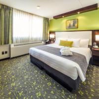 Ritz Apart Hotel, hotel en La Paz