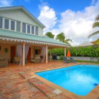 Villa Standing avec piscine (MQSA31)