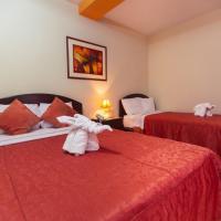 Hotel Plaza Bolognesi, hotel in Trujillo