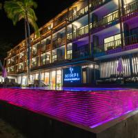 Mimpi Perhentian, hotel in Perhentian Islands