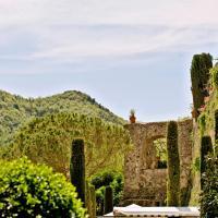 Hotel Scapolatiello, hotell i Cava de' Tirreni
