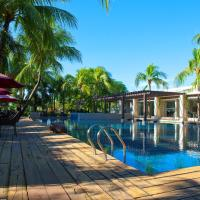 Mount Sea Resort, hotel in Rosario