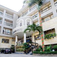 Ha Trinh Hotel, hotel in Bien Hoa