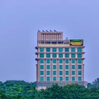 Goldfinch Hotel Delhi NCR, hotel en Faridabad