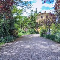 B&B Villa Brizzi, hotell i San Lazzaro di Savena