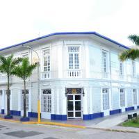 Casa Morey, hotel en Iquitos
