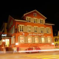 Hotel zum alten Bahnhof