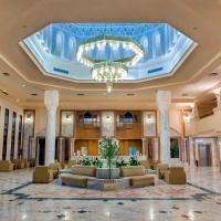 El Mouradi Douz, hotel in Douz
