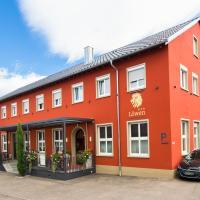 Hotel-Restaurant Löwen, hotel in Rust