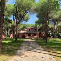 Villa Napoleone