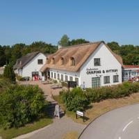 Svalereden Camping Cottages, hotel in Frederikshavn