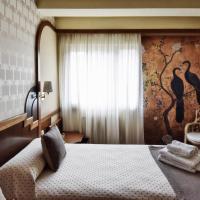 Hotel Maria Luisa, отель в городе Бургос
