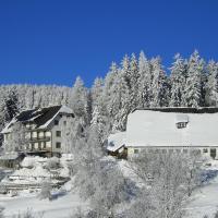 Urlaub am Bauernhof Grabenhofer, hotel in Sankt Jakob im Walde