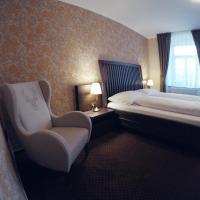Hotel Orličan – hotel w mieście Rokytnice v Orlických Horách