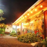 Casa Jungle Monteverde B&B