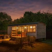 The Shepherds Retreat, hotel in Little Witley