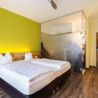 Basic Hotel Innsbruck โรงแรมในอินส์บรุค