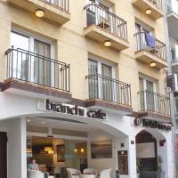 Hotel Norai, hotel a Lloret de Mar