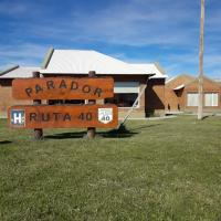 Hotel Parador Ruta 40, hotel in Gobernador Gregores