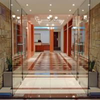 Viesnīca Pyramos Hotel pilsētā Pafa