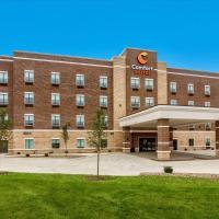 Comfort Suites, hotel v destinaci Wooster