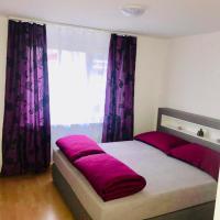 3 Room Premium Apartment Buchs SG, hôtel à Buchs