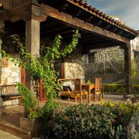 Casa Rural La Loma, hotel in Nohales