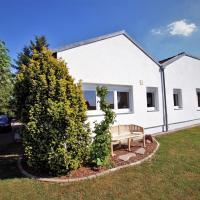 Ferienhaus Vera, hotel v destinaci Moritzburg