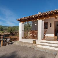 Villa Can Turrent, hotel en Sant Carles de Peralta