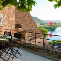 One of the most beautiful view in Beynac