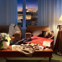 Hotel Cavour, hotell Milanos
