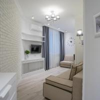 Apartment on Severnaya