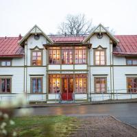 58 Turistvägen, hotel in Järvsö