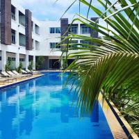 Lanta Sport Resort, hotel in Ko Lanta