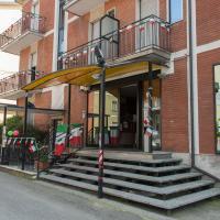 Vip Hotel, hotel in Piacenza